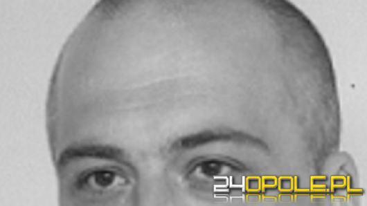 KMP Opole: Poszukiwany listem gończym Adam Kalinowski