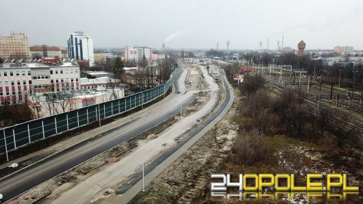 Zmiany dla kierowców w rejonie budowy Dworca Wschodniego