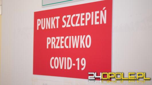 Rusza rejestracja na szczepienia przeciw COVID-19 dla seniorów