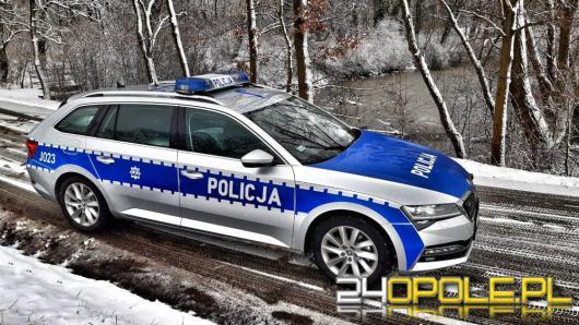 Policjanci z Opola otrzymali hybrydowy radiowóz