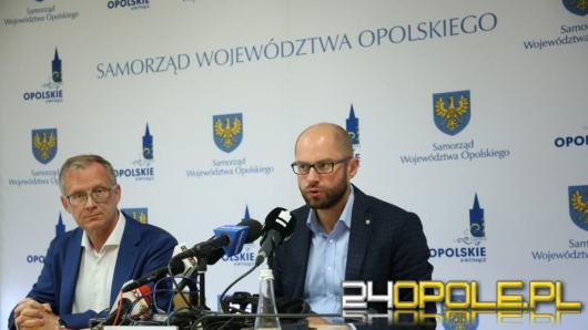 """Ruszył nabór wniosków o stypendia  """"Marszałkowskie Talenty"""""""