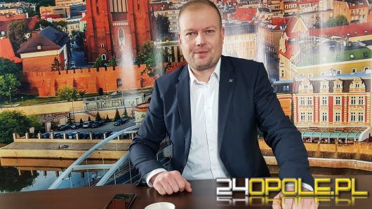 Witold Zembaczyński - antycovidowe tarcze to legislacyjny Frankenstein