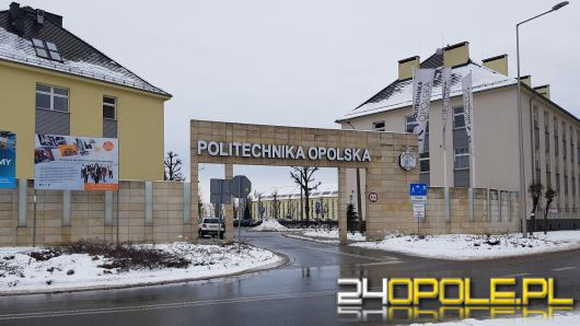 Politechnika Opolska: Sesja i obrona dyplomowa odbędzie się zdalnie