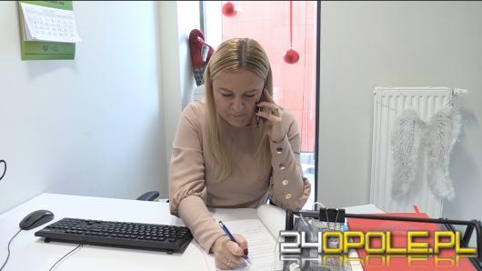 Transport na szczepienie zamówisz w Opolu przez infolinię