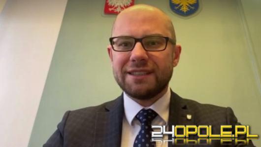 Zbigniew Kubalańca - nie będzie zmian w podziale kompetencji w zarządzie województwa