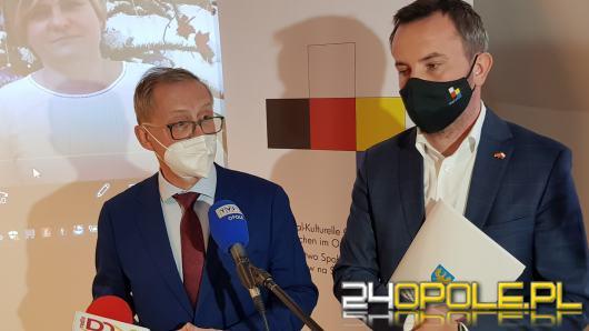 Zamiana ról w Zarządzie Województwa Opolskiego