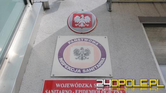Koronawirus: Ponad 6800 nowych zakażeń w Polsce, 124 na Opolszczyźnie