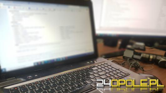 Policjanci z Namysłowa zatrzymali internetowego oszusta