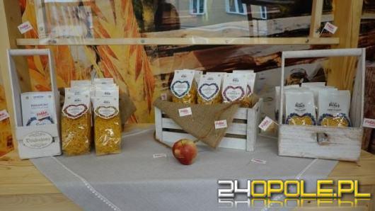 Stragany Opolskie - pomogą wesprzeć lokalnych producentów i nabyć zdrową żywność