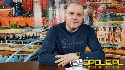Jan Plewka - mamy w Polsce dobrych producentów broni
