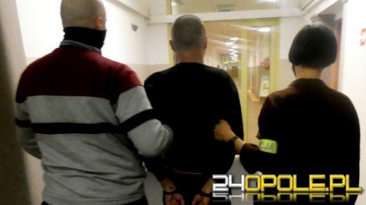Zabójstwo na 1 Maja w Opolu: podejrzany zatrzymany, grozi mu nawet dożywocie