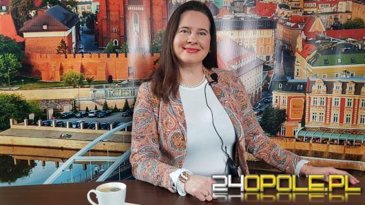 Violetta Porowska - w tempie szczepień jesteśmy w światowej czołówce