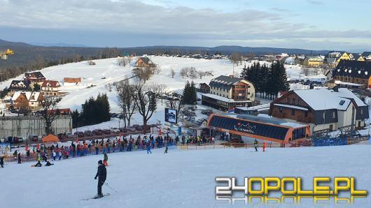 Sprawdziliśmy warunki narciarskie w Zieleńcu