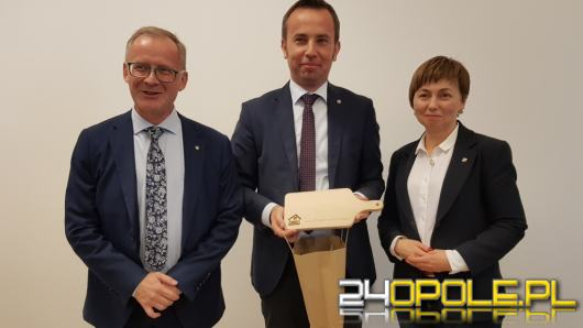 Dziś zmiana w Zarządzie Województwa Opolskiego. Na wicemarszałka Zuzanna Donath-Kasiura