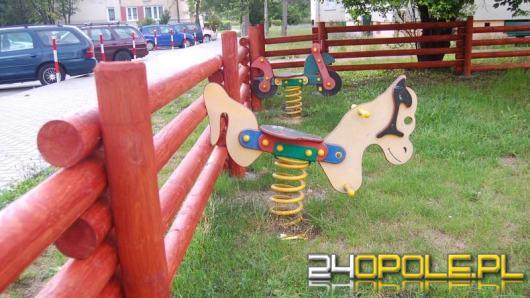 Opolanie podjęli decyzje odnośnie rewitalizacji placów zabaw