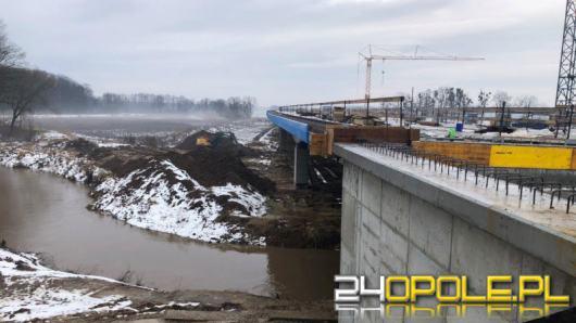 Uwaga kierowcy! Utrudnienia na DK46 w okolicach Sosnówki