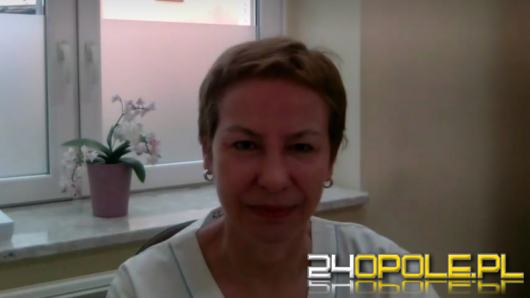 Dr Wiesława Błudzin - czy możliwy jest powrót do świata bez koronawirusa SARS-CoV-2