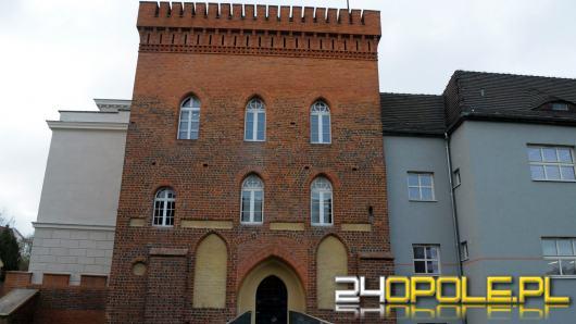 Zamek Górny będzie jeszcze bardziej atrakcyjny. Nowe wyposażenie, mural i wirtualny spacer
