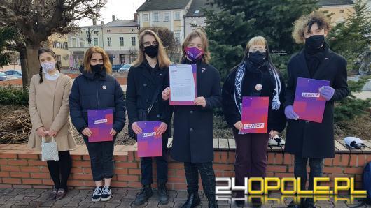 Działacze Lewicy chcą zmiany ulicy Jana Pawła II na Kory Sipowicz. Padły mocne słowa