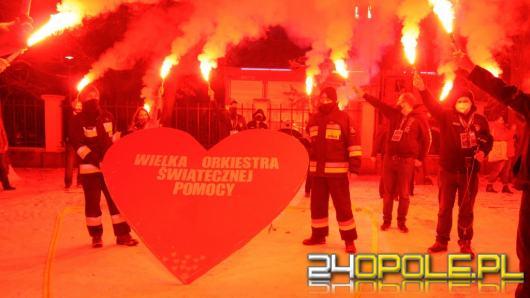 Opolski sztab WOŚP podsumował tegoroczny wynik zbiórki