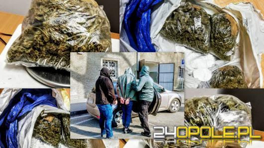 Szukali noclegu w Opolu.... trafili do policyjnego aresztu