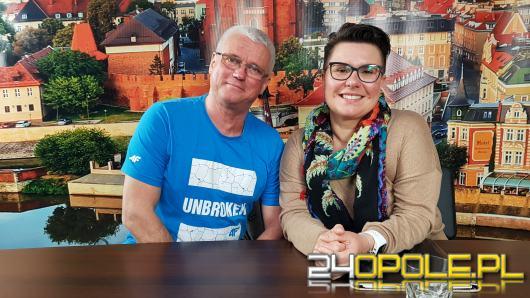 Joanna Kasprzak-Dżyberti i Waldemar Pogrzeba - musimy zadbać o jakość powietrza