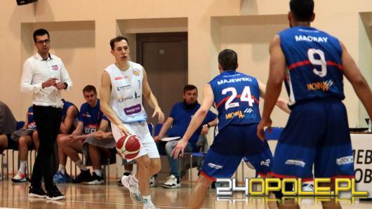 Ważne zwycięstwo w Łowiczu koszykarzy Weegree