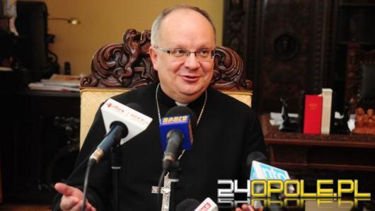 W Sejmie wyciekły obrzydliwe nagrania. Biskup Andrzej Czaja: To kłamstwa!