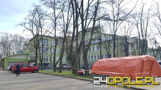 Od jutra szpital w Kędzierzynie-Koźlu znów tylko dla pacjentów z Covid-19. Brakuje lekarzy!