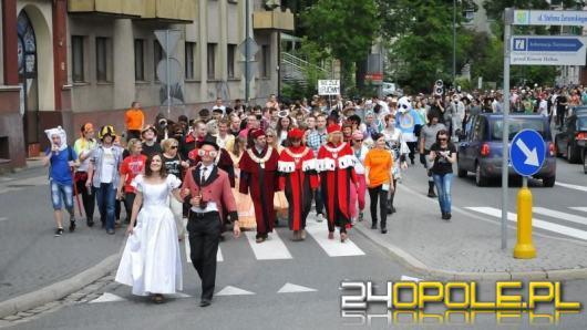 Studenci w Opolu wydają rocznie około 150 mln zł
