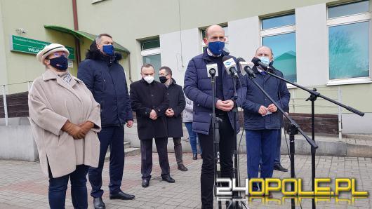 """Borys Budka: """"Niekompetencja rządu i brak planu. Gdzie jest Jarosław Kaczyński""""?"""