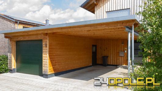 Garaż czy wiata - co jest lepsze?