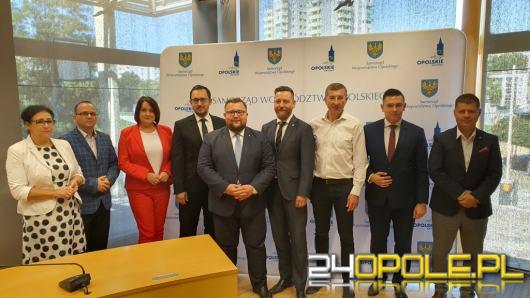Milion złotych na prace przedprojektowe w ramach programu Kolej+