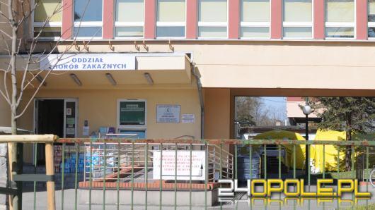 Kolejne zakażenia w placówkach oświaty w województwie opolskim