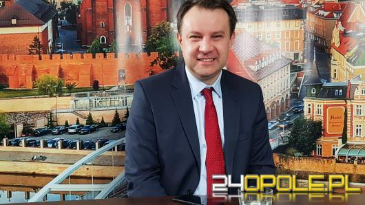 Arkadiusz Wiśniewski - na Toropolu będziemy szczepić nawet 2 tys. osób dziennie