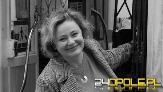 Dr hab. Anna Tabisz zastąpi prof. Marka Masnyka w Radzie Miasta Opola
