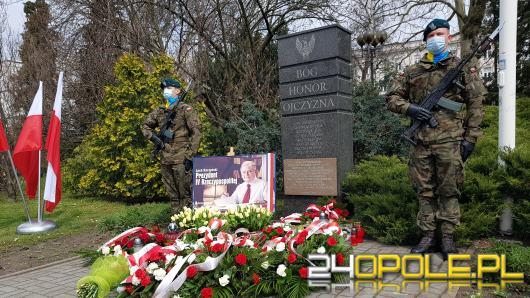 Trwają obchody 11. rocznicy katastrofy w Smoleńsku