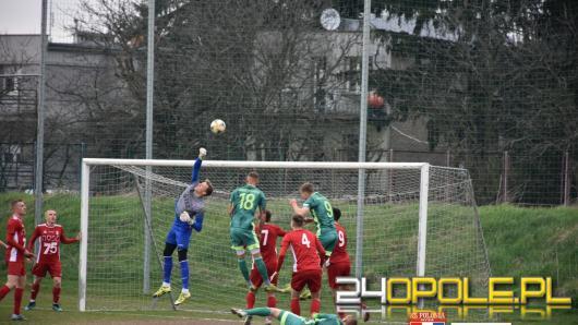 Polonia Nysa oddala się od utrzymania w 3 lidze