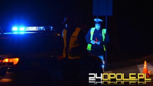 Poszukiwany 4 listami gończymi - zatrzymany przez kryminalnych ze Zdzieszowic