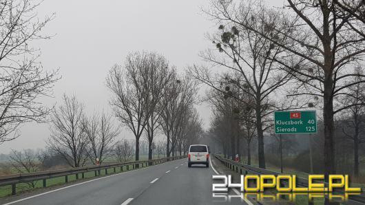Ogłoszono plan rozbudowy DK45 na odcinku Opole - Zawada