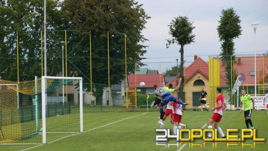 Coraz większe problemy Polonii Nysa w 3 lidze.