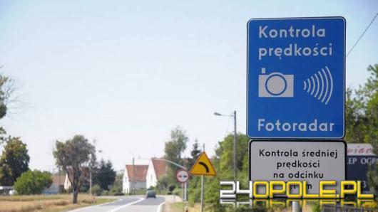 W 2020 r. wystawiono 656 tys. mandatów z fotoradarów. Rekord prędkości padł na Opolszczyźnie