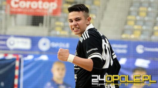Z piekła do nieba w meczu Dremanu Futsal