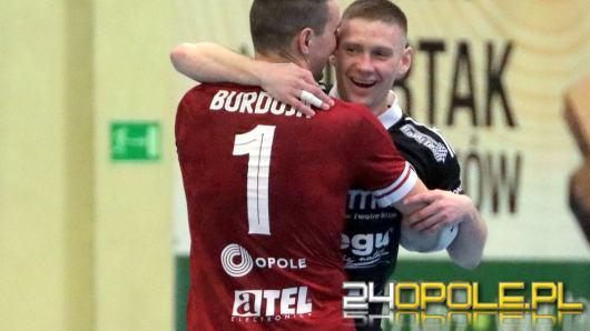 Trzy punkty jadą do Opola!