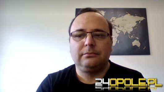 Marcin Palade - nie widzę szans na szeroką koalicję anty-PiS