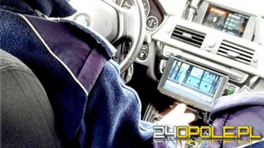 Obywatelskie ujęcie pijanego kierowcy z cofniętymi uprawnieniami