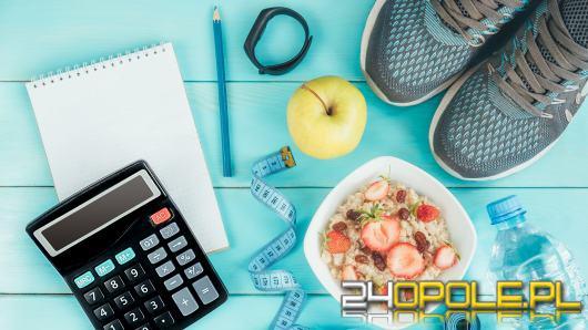 Jak liczyć kalorie przy samodzielnym układaniu diety?