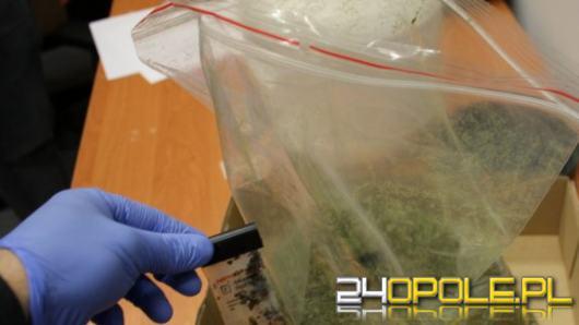32-latek zatrzymany za posiadanie marihuany, amfetaminy i tabletek ekstazy
