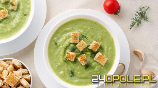 Dania lekkostrawne - przepis na lekkostrawny obiad i zupę