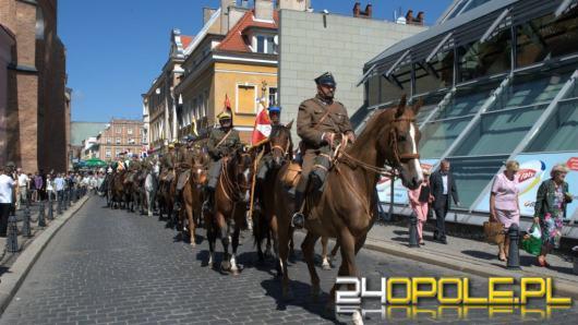 Władze Opolszczyzny uczczą święto 1 i 3 maja